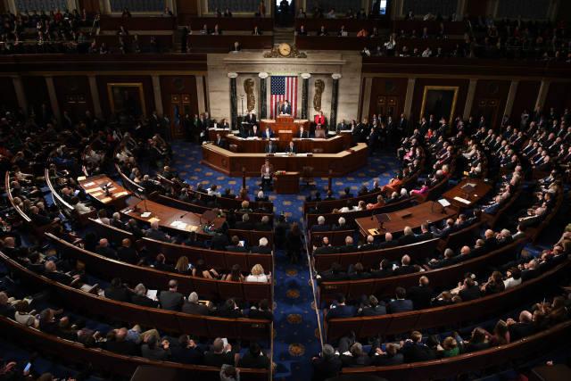 美国国会议员确诊